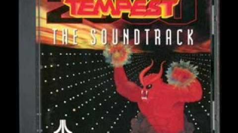 Tempest 2000 - Constructive Demolition
