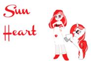 185px-Sun heart eg