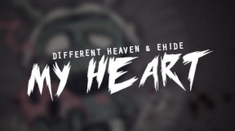Different Heaven & EH!DE - My Heart NCS (Royalty Free)