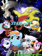 Starpony by primogenitor34-d58jcw0-png