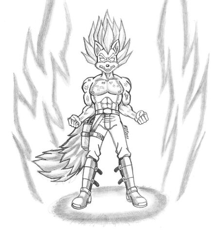 File:Super saiyan fox mccloud by mdtartist83-d3a6k0m.jpg
