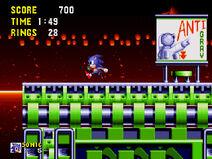 Sonic1TheNextLevel Gameplay1