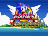 Sonic Neo Genesis