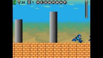 Mega Man Final 3 The Legacy Lives On - Playthrough by Blue Bomber (Re-upload)