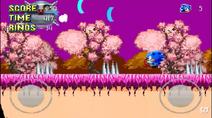 SonicMoonSZT DemoGameplay1