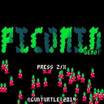 Picomin Title