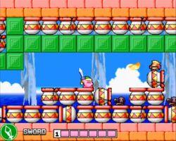 KirbyInvadersFromTheDark BuoyantBay