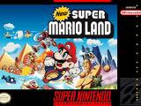 New Super Mario Land (SNES)