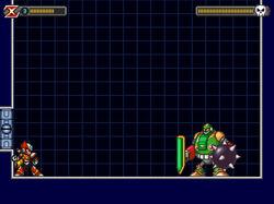 MMXEngineDemo Gameplay2