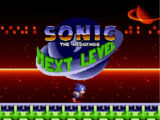 Sonic The Hedgehog: The Next Level