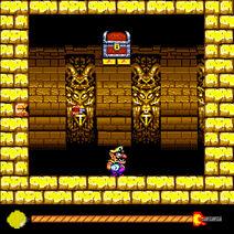 WarioLand30GoldenBombs Gameplay1