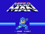 Mega Man Java Remake