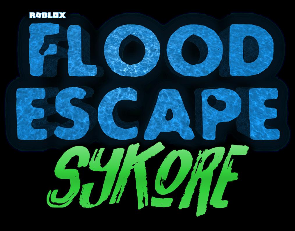 Roblox Flood Escape Part 1