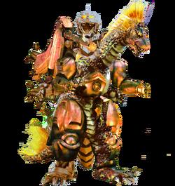 Titanobot 2
