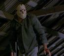 Friday the 13th: Jason vs. Kaiju (series)