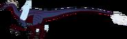 Space Raptor (Revisited)