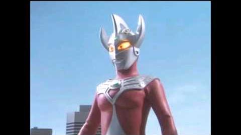 Ultraman Taro New Theme Song