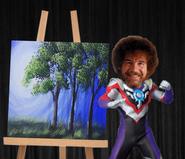 Scoobs Ultraman Ross