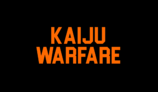 Kaiju Warfare