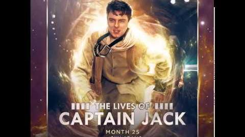 The Lives of Captain Jack - Theme