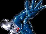 Pepsiman (Sentinel 72)