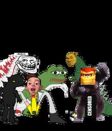 Meme Squad V4