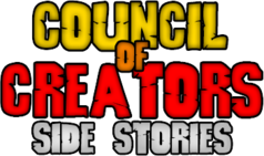 Coc side stories logo