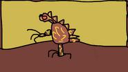 Firegrodon