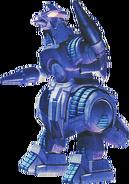 Blue MOGUERA Two