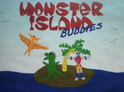 Monster Island Buddies
