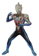 Ultraman orb full moon xanadium by zer0stylinx-db20slv