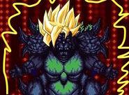 Super Super Godzilla V2