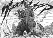 God Godzilla 5