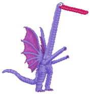 Longy PNG Sprite