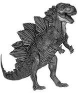Scientifically accurate Godzilla