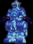 Blue MOGUERA