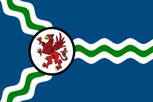 Second Flag
