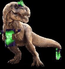 Super T-Rex