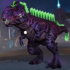 Super T-Rex V2