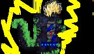Weegeezilla Super Super Godzilla absorption inheritance