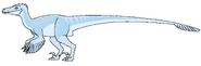 Ice Raptor