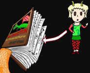 Authoris Pien and Normal Pien