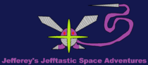 Jefferey's Jefftastic Space Adventures
