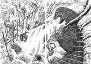 God Godzilla 4