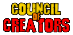 Council of Creators Cropped Logo