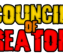 Council of Creators (series)