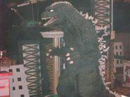 Hyper Godzilla 2