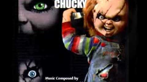 Bride of Chucky - Chucky Proposes Plastic Love