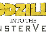 Godzilla: Into the MonsterVerse