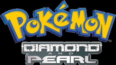 File:Pokémon - Diamond and Pearl.png